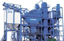 J2000 Asphalt Mixing Plant