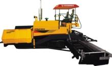 LTUB900 asphalt paver