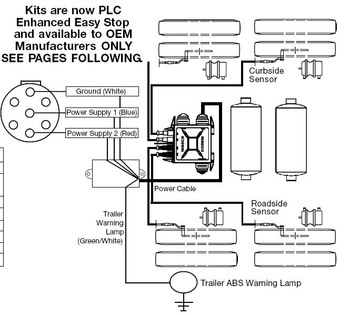 ABS ELECTRIC CONFIGURATION 4S 2M MERITOR 240098085 likewise Wiring Diagram Seymour Duncan further Wiring Diagram Kenworth T600 R414 3875 additionally 1997 Dodge Door Panel in addition Piping Diagrams Spring Brake Control For Trailers. on 2011 kenworth wiring diagram