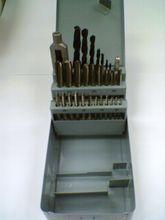 HSS drill set part