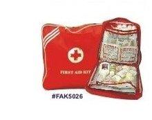 Emergency Response Kit