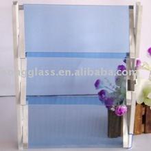 glass louver