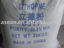 Lithopone ZnS 28%-30%