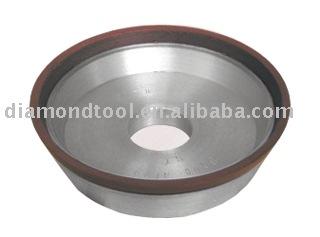 resin bond diamond grinding wheels & glass wheels