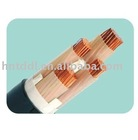 CU/XLPE/PVC cable 0.6/1kV