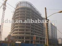 Multi-storey Office Building