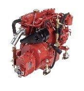 Small Diesel Engines - Beta 25 (BD902)