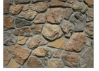 Split Face Stone : CLADDING