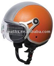 leather helmet(WL-201B)