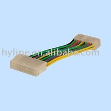 Power Cable, 20 Pin Male To 24 Pin Female