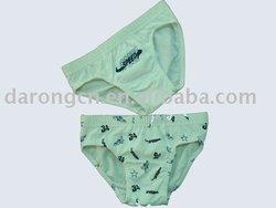 boy panties(kid's underwear,boys' brief)