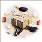 W0760 - Corrugated Box With Chocolate Almond Pebbles
