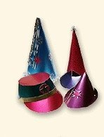 Deluxe Party Hats