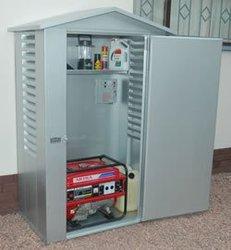 Generator Sheds