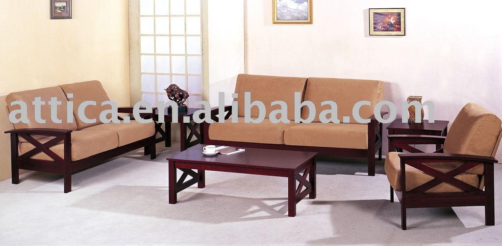 Beautiful Sofa Sets : sofa set with simple and beautiful design, View simple design sofa set ...