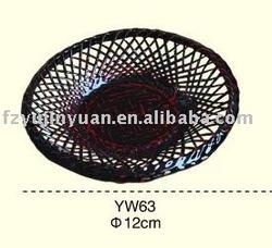 bamboo basket (YW63)
