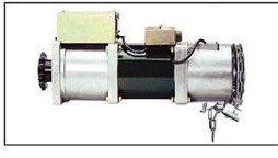 Roller Shutter Motors