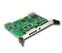 AFT160-CPCI TELECOM CONTROLLER BLADES
