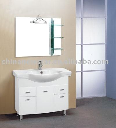 Barato gabinetes de ba o gabinete de madera muebles de for Buscar muebles baratos