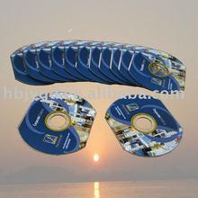 Shaped CD(replication)