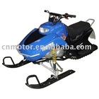 150CC Snowmobile