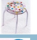 Bathroom/kitchen stool
