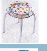 Bathroom/kitchen stool