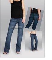 Slim Fit Jeans Maternity Wear
