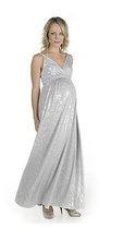 Grecian style dress Maternity Wear