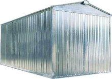 METAL SHEET BOX