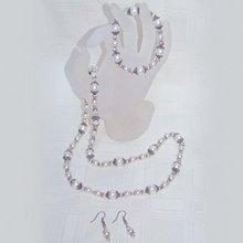 jewellery sets cz007
