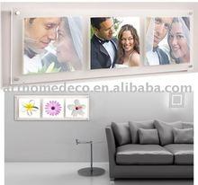 print your photo onto Acrylic painting