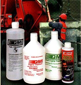 QMI ENGINE TREATMENT