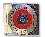 CD-720 CD/CD-Rom/dvd Cleaning Mini Kit