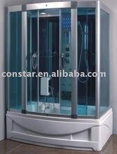 Computer Control Shower bath, shower cabin
