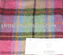 wool/woven/fall & winter coat fabric/jacquard fabric W1-11061