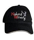 Naked Winery Baseball Cap