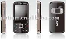 low price Quad band TV cellphone K781