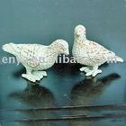 Dove/Pigeon/Bird Statue, Animal figure/figurine,Garden Ornaments and Decoration