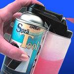 Anti Corrosion Coatings -  8209 SPRA-TOOL. KIT