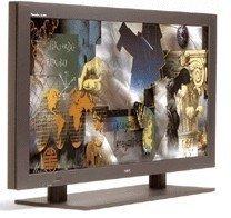Plasma and LCD Displays