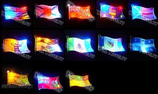 provincial flags of canada. Flash Canada Provincial