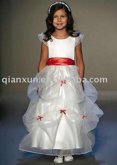 High Fashion Designers Designs on Fashion Design Flower Girl Dress Products  Buy Fashion Design Flower