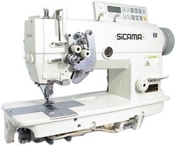 LT2-B845-380/SCS-993 LOCKSTITCH MACHINE