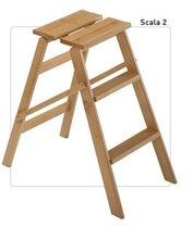 Folding Ladder ( scala 2)