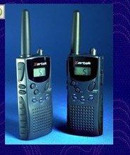 ZARTEK Two-Way Radio