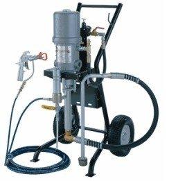 Graco President 30:1 Airless Pump