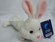Plush animal pen bag,stuffed toy