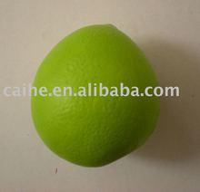 pu ball fruit