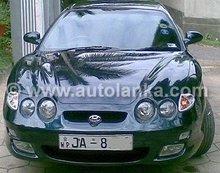car -Hyundai Coupe For Sale